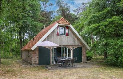 Tsjep, Maison 6 personnes à Steenwijk   De Bult