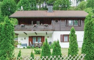 Maison 6 personnes à Osterode