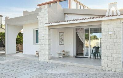 Maison 7 personnes à S.Maria del Focallo