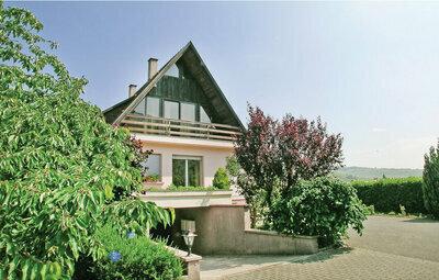Maison 4 personnes à Kaysersberg