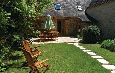 Maison 6 personnes à Groléjac Les Crouzille