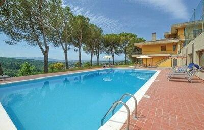 Villa Giusi, Maison 14 personnes à Subbiano  AR