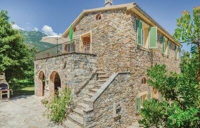Maison 8 personnes à Santa Maria Poggio