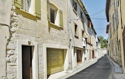 Maison 5 personnes à Beaucaire