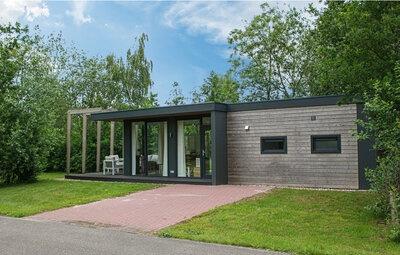 Chalet 79, Maison 4 personnes à Oosterwolde
