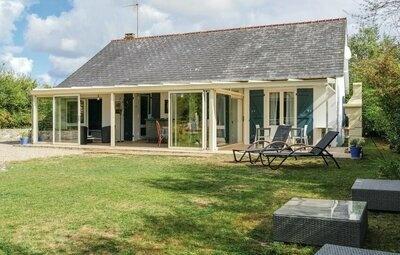 Maison 6 personnes à St Jean de la Riviere