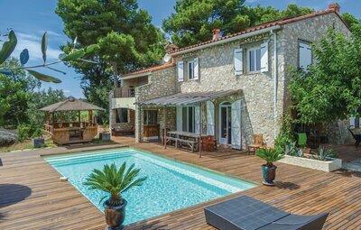 Al Regal Ouest, Maison 12 personnes à Canet en Roussillon
