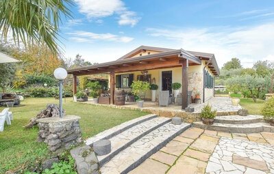 Etna West, Maison 4 personnes à Piedimonte Etneo