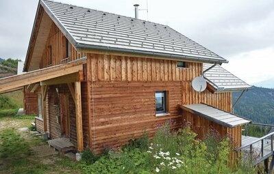 Maison 8 personnes à Bad St. Leonhard