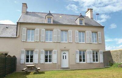 Maison 8 personnes à Saint Marcouf