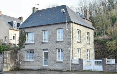 Maison 5 personnes à Gavray