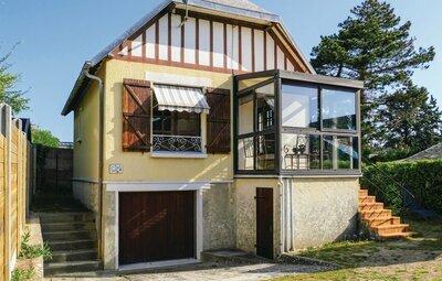 Maison 6 personnes à Hauteville sur Mer