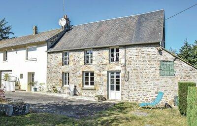 Maison 6 personnes à Lonlay l'Abbaye