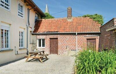 Maison 10 personnes à Volckerinckhove