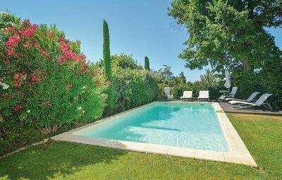 Maison 6 personnes à St Rémy de Provence