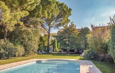 Maison 5 personnes à Saint Remy de Provence
