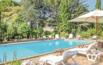 Maison 7 personnes à Lançon de Provence