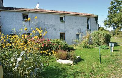 Maison 3 personnes à St Avaugourd Des Lande