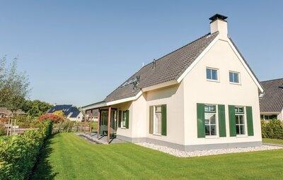 Maison 8 personnes à Vlagtwedde