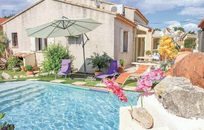 Maison 8 personnes à Avignon