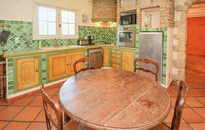 Location Maison à St Pierre de Vassols - Photo 3 / 47