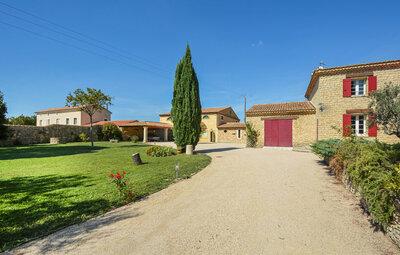 Location Maison à St Pierre de Vassols - Photo 21 / 47