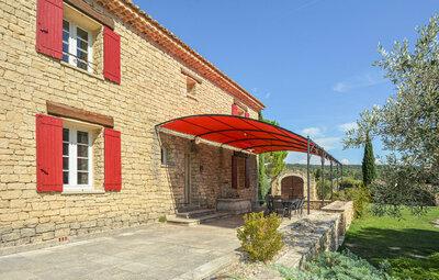 Location Maison à St Pierre de Vassols - Photo 22 / 47