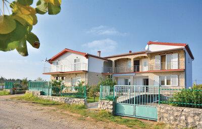Maison 10 personnes à Posedarje Podgradina