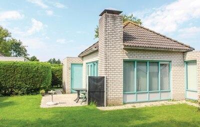 Maison 4 personnes à Dirkshorn