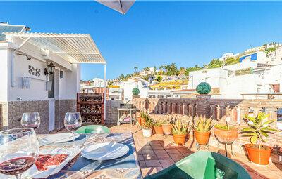 Maison 4 personnes à Málaga
