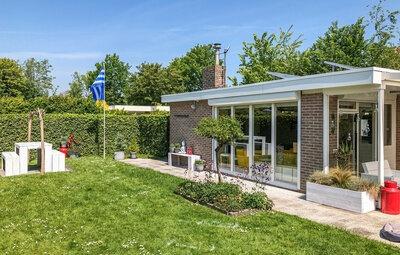 Wolfersdiek, Maison 4 personnes à Wolphaartsdijk