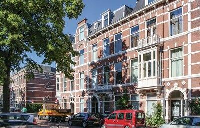 Maison 6 personnes à Den Haag