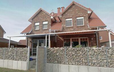 Maison 6 personnes à Insel Poel Timmendorf