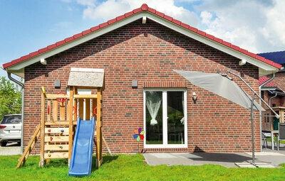 Maison 8 personnes à Boiensdorf