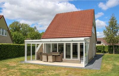 Maison 6 personnes à Vlagtwedde
