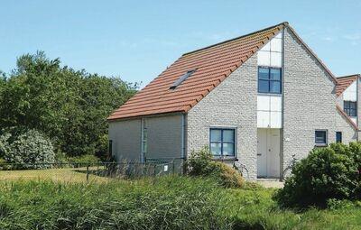 Beatrix 164, Maison 6 personnes à Julianadorp