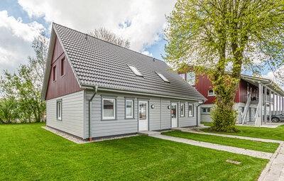 Maison 3 personnes à Langenhorn