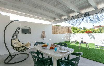 Casa Malva, Maison 5 personnes à Ispica