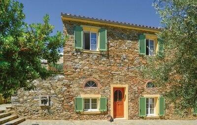 Maison 14 personnes à Santa Maria Poggio