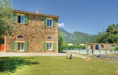 Maison 6 personnes à Santa Maria Poggio
