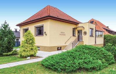 Maison 5 personnes à Kuhlen Wendorf