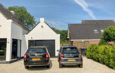 Maison 3 personnes à Bunschoten Spakenb.
