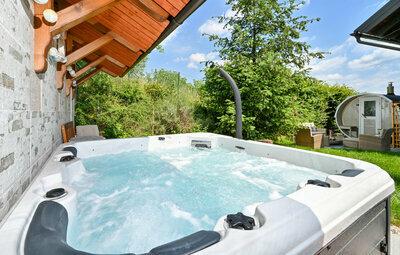 Maison 6 personnes à Zagreb