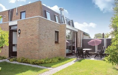 Maison 6 personnes à Nieuwvliet Bad