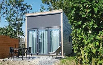 Maison 2 personnes à Sint Annaland