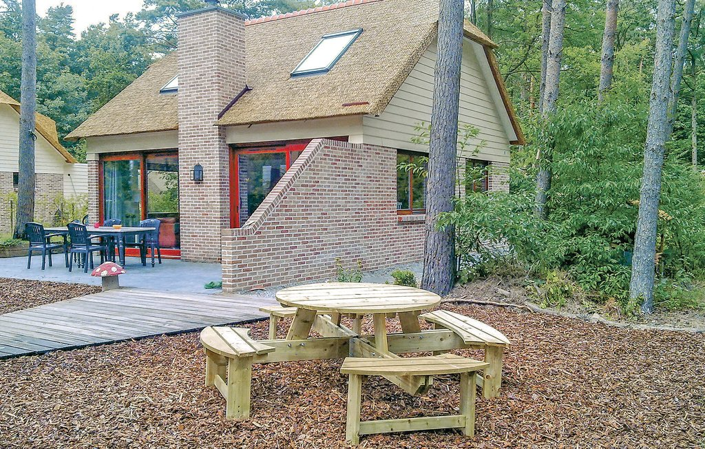 Sonnevijver Vijverdorp-Waterl., Location Maison à Rekem Lanaken - Photo 0 / 14