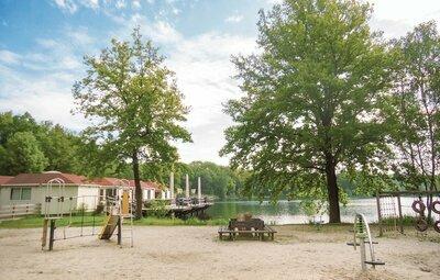 Sonnevijver Vijverdorp-Waterl., Location Maison à Rekem Lanaken - Photo 11 / 14