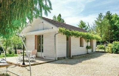 Maison 4 personnes à Rumilly lès Vaudes
