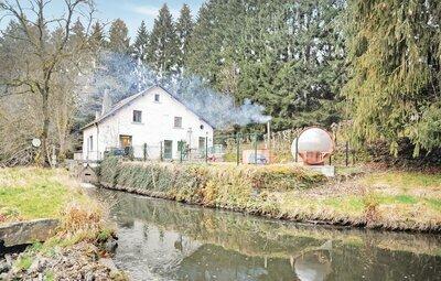 Moulin Herbeumont, Maison 24 personnes à Herbeumont