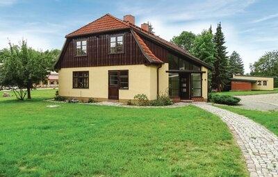 Maison 8 personnes à Kuhlen Wendorf